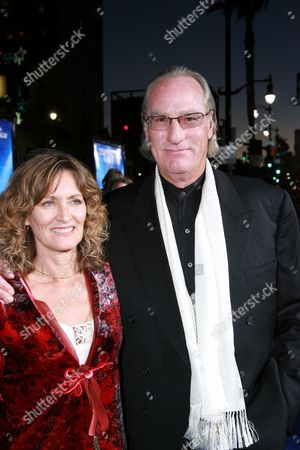 Doria Cook-Nelson and Craig T. Nelson