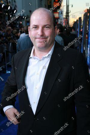 Producer John Jacobs