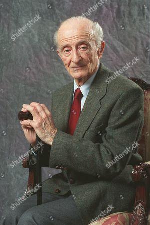 FRED ZINNEMANN Was 89