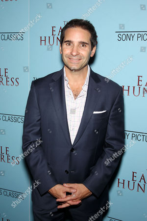 """Editorial picture of Sony Pictures Classics and The Cinema Society host a screening of """"The Eagle Huntress"""", New York, USA - 20 Oct 2016"""