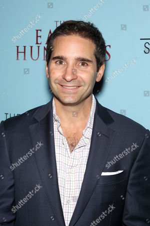 Stock Picture of Marc H. Simon (Exec. Producer)