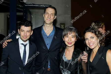 Jeremy Chilnick (Exec. Producer), Pierre Takal (Film Editor), Sharon Chang (Producer), Stacey Reiss (Producer)