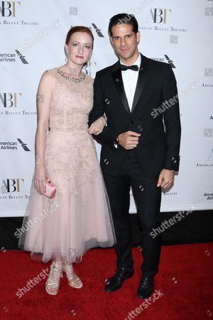 Gillian Murphy and Marcelo Gomes