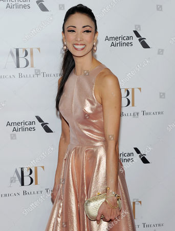 Editorial photo of American Ballet Theater 2016 Fall Gala, New York, USA - 20 Oct 2016