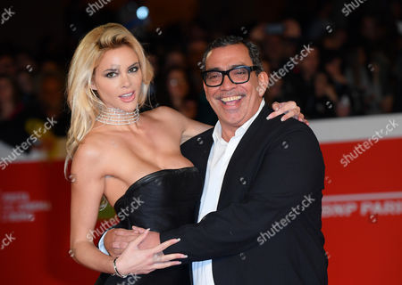 Ria Antoniou, Guillermo Mariotto