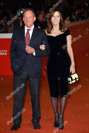 Editorial picture of 'A Tribute to Gregory Peck', 11th Rome Film Festival, Italy - 20 Oct 2016