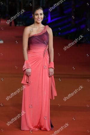 Rachele Risaliti, Miss Italia 2016