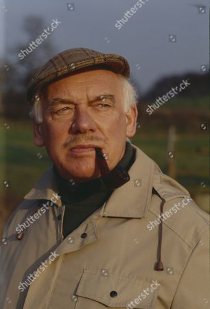 Arthur Pentelow (as Henry Wilks) (Episode 1549 - 18th April 1991)