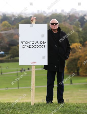 New documentary service Yaddo is asking the British public to pitch their documentary ideas to co-founder Nick Fraser, as he pledges to commission 125 films from original ideas in one year.