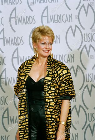Gloria Loring Gloria Loring is pictured at the American Music Awards in Los Angeles