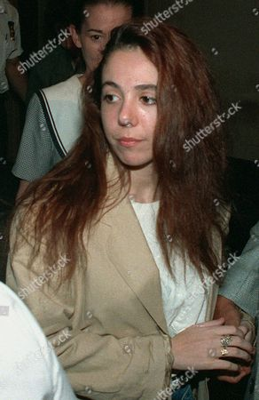 FISHER Amy Fisher, shown in a photo. Fisher, 21, is an inmate at Albion Correctional Facility where she is serving five to 15 years for shooting the wife of her former lover, Joey Buttafuoco. The sensational case made national headlines as tabloids dubbed Fisher the ''Long Island Lolita