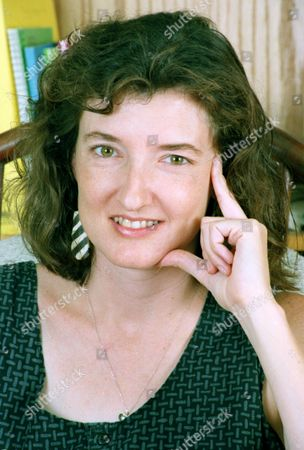 Barbara Kingsolver Author Barbara Kingsolver, November 1992