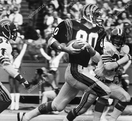 Obituary - Former Falcons Quarterback, Turk Schonert, dies aged