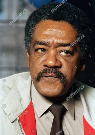 Bobby Seale Black activist Bobby Seale in October 1987