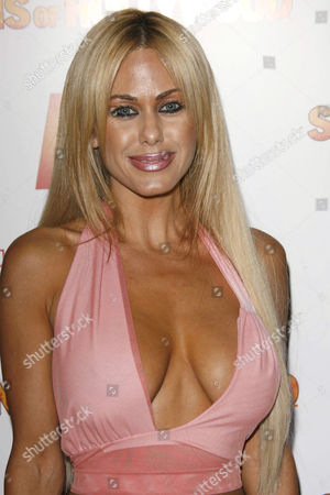 Stock Picture of Shauna Sands Lamas