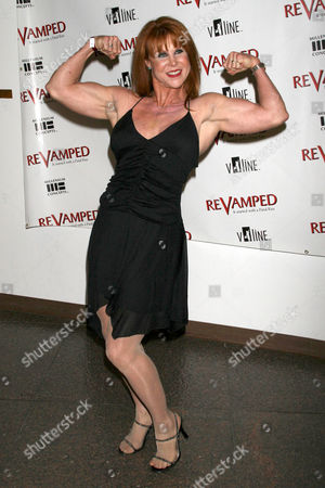 Editorial photo of 'Revamped' film premiere, Los Angeles, America - 29 Mar 2007