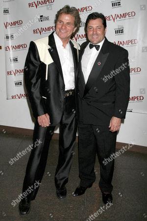 Editorial image of 'Revamped' film premiere, Los Angeles, America - 29 Mar 2007