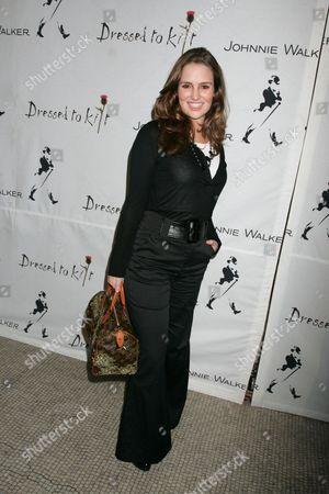 Stock Image of Gillian Hearst Shaw