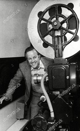 Editorial picture of Doug Trumbull, Dallas, USA