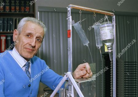 Editorial picture of Dr. Jack Kevorkian, USA