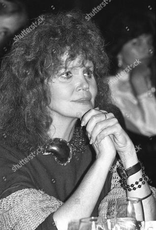 "Eileen Brennan, star of ""Private Benjamin"" is shown during an interview"