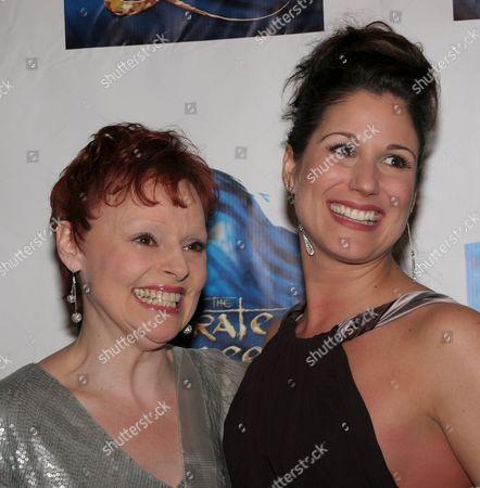 Linda Balgord, Stephanie J Block