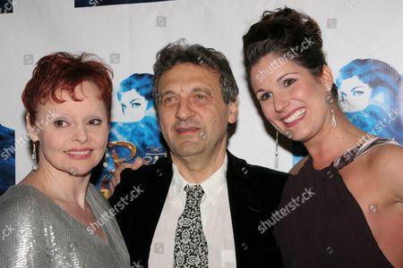 Linda Balgord, Alain Boublil, Stephanie J Block
