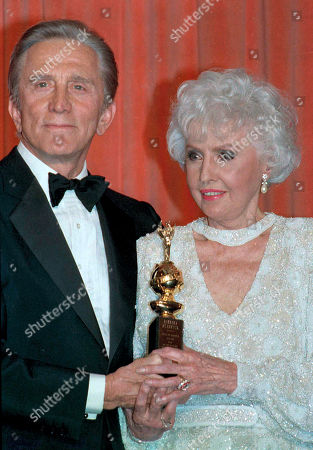 Editorial image of GOLDEN GLOBES 1986, LOS ANGELES, USA