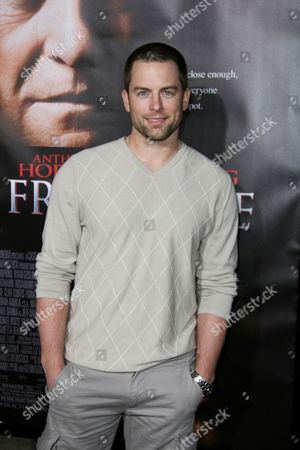Editorial picture of 'Fracture' film premiere, Los Angeles, America - 11 Apr 2007