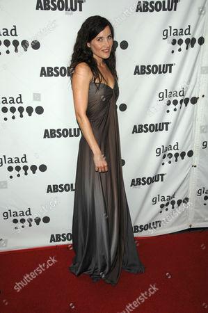 Editorial image of 18th Annual GLAAD Media Awards, Hollywood, America - 14 Apr 2007
