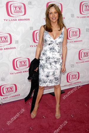 Editorial image of 5th Annual TV Land Awards, Los Angeles, America - 14 Apr 2007