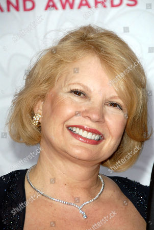 Stock Image of Kathy Garver