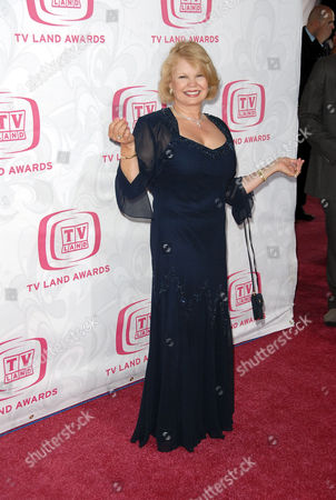 Editorial photo of 5th Annual TV Land Awards, Los Angeles, America - 14 Apr 2007