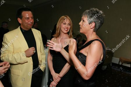 Editorial photo of The 22nd Annual Odyssey Ball benefiting the John Wayne Cancer Institute at the Beverly Hilton Hotel, Beverly Hills, Los Angeles, America - 14 Apr 2007