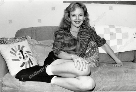 Purl SActress Linda Purl is photographed in Los Angeles, Ca., on