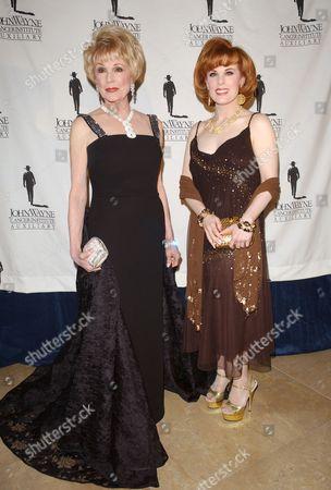 Karen Sharp and Katherine Kramer