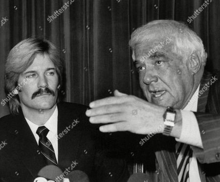 Marc Christian Marc Christian, left, listens as his attorney, Marvin Mitchelson, discusses Christian's $10 million lawsuit against the estate of the late actor Rock Hudson in Los Angeles on . Christian, claiming to be Hudson's lover, filed the suit against Hudson, the late actor's secretary, doctors and the executor of his estate saying they conspired to hide Hudson's AIDS affliction from him