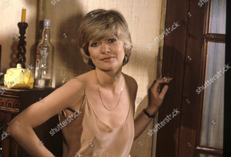 Judy Geeson  in 'Tales Of The Unexpected' - 1980 Episode: 'Poison'