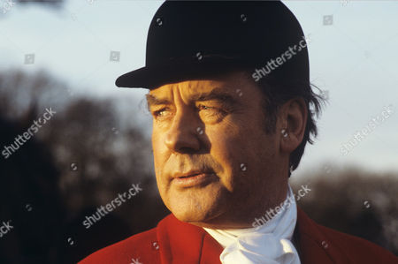 Richard Greene  in 'Tales Of The Unexpected' - 1979 Episode: 'Mrs Bixby And The Colonel'sCoat'