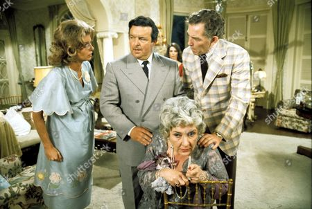Laurence Olivier Presents: 'Cat On A Hot Tin Roof' - 1976, Mary Reach, David Healy, Jack Hedley, Maureen Stapleton,