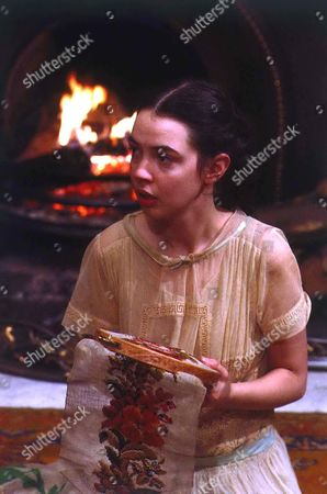 'Brideshead Revisited' - Phoebe Nicholls - 1981