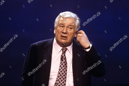 Stock Picture of 'An Audience with Peter Ustinov' -1988