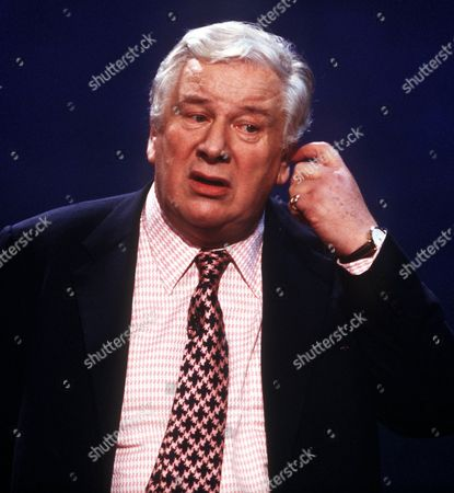 'An Audience with Peter Ustinov' -1988