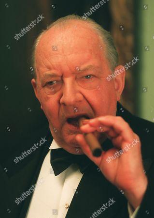'Bertie and Elizabeth' TV, 2002 - David Ryall,