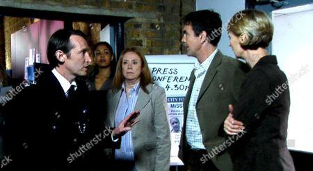 'The Fugitives' 2005 - Alex Hanson, Maggie Norris, Melanie Hill,