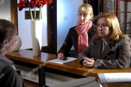 'The Fugitives' 2005 - Maggie Norris, Melanie Hill,