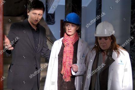 'The Fugitives' 2005 - Nick Rowe, Maggie Norris, Melanie Hill,