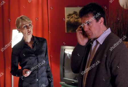 'The Fugitives' 2005 - Maggie Norris, Alex Hanson,