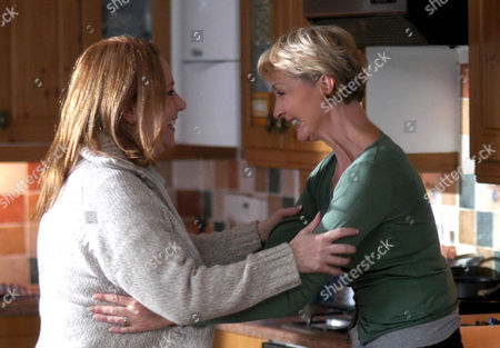 'The Fugitives' 2005 - Melanie Hill, Maggie Norris,