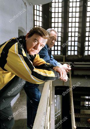 'Diamond Geezer' 2005 -  TV, Gary Whelan, Richard Vanstone,